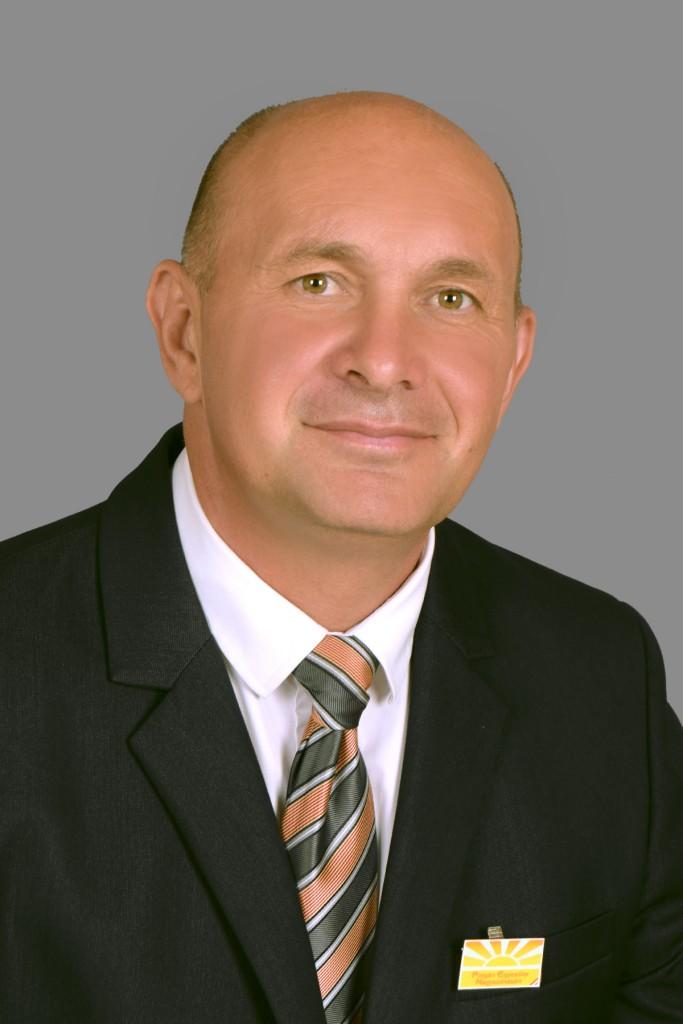 Radovics István