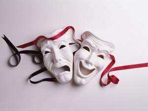 Színház Nagyszénáson