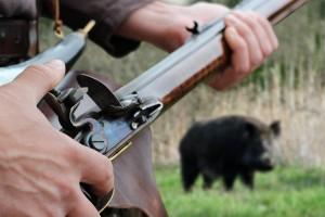Ajánlások vadászterületek határaira