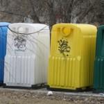 Tájékoztató szelektív hulladékgyűjtésről