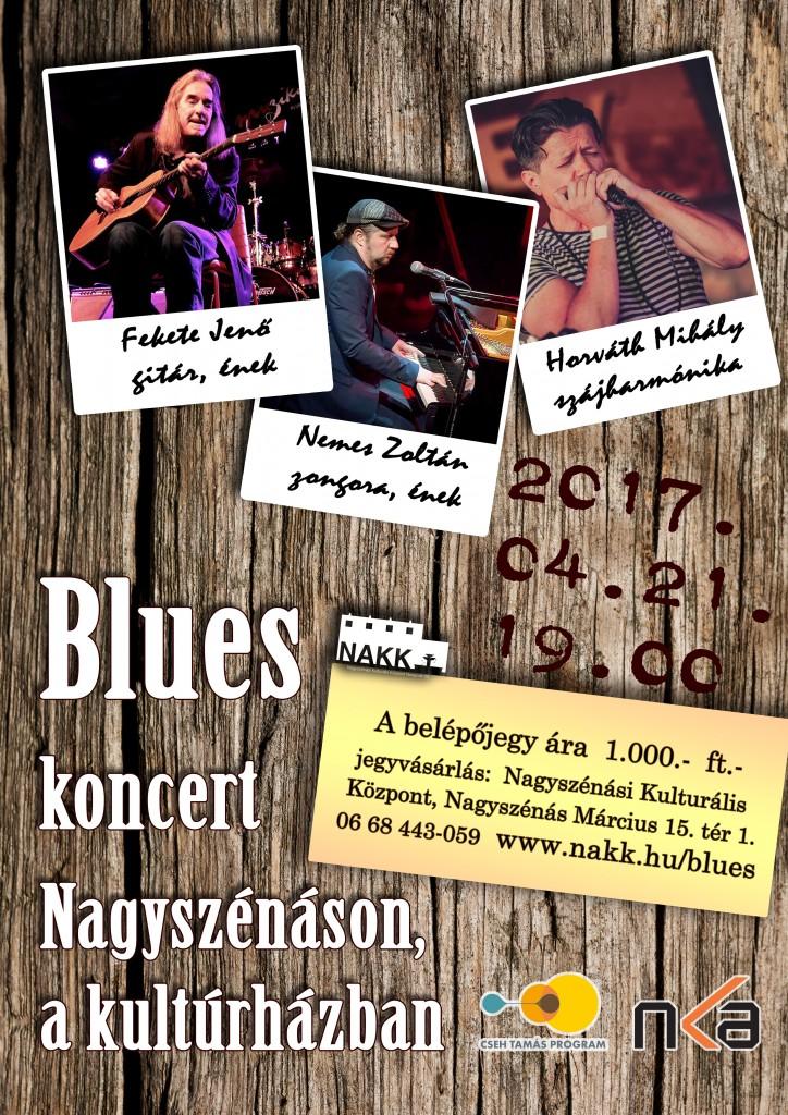 Blues koncert
