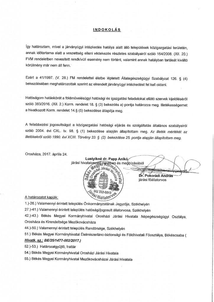 ebzárlat és legeltetési tilalom feloldása-page-002