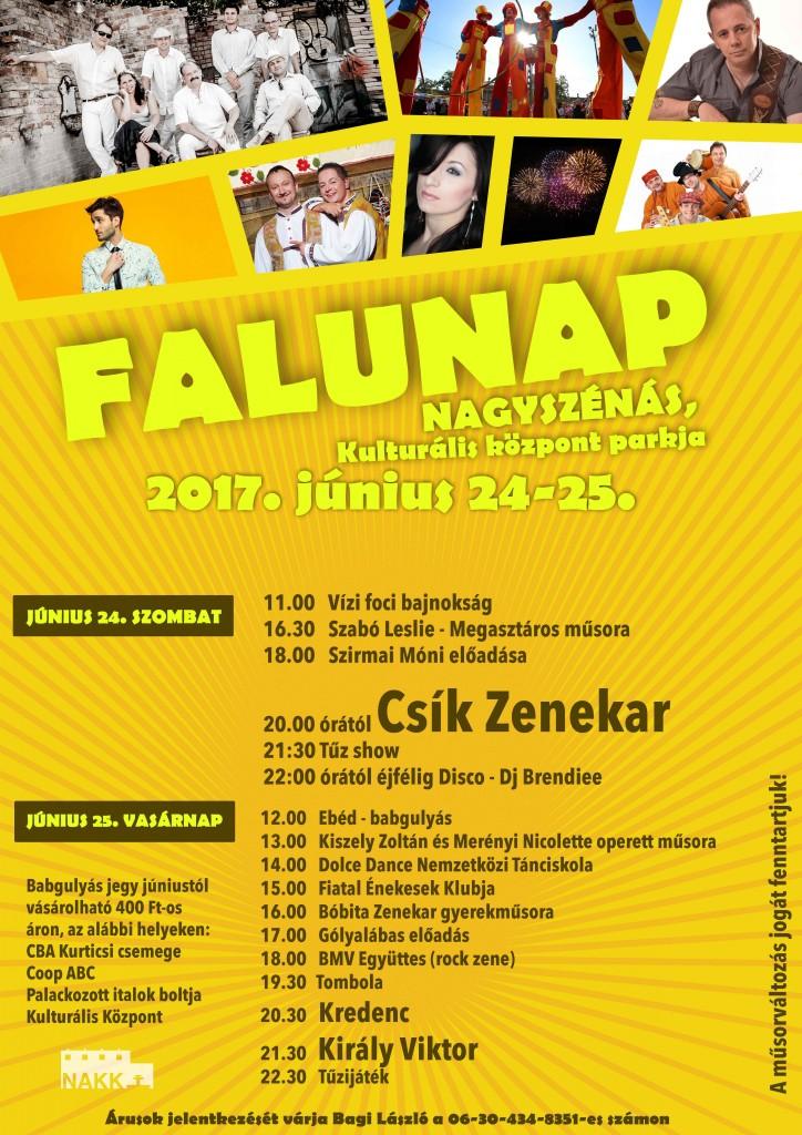 Falunap – 2017.