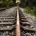 FELHÍVÁS — Vegyszeres gyomirtás a vasútvonalon