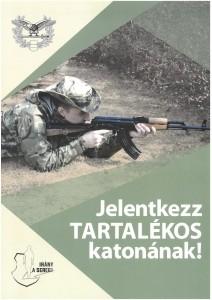 Katonai toborzás