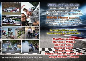 Autó-motorsport kiállítás
