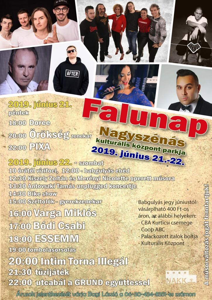 Falunap – 2019