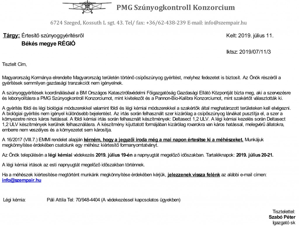 értesítés szúnyoggyérítésről2019.07.11.4