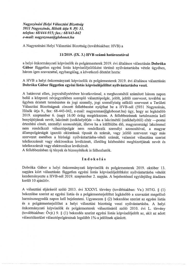 HVB határozatok-17