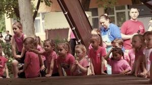 Civilek együtt a gyerekekért - 2019