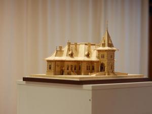 Gyufakastély kiállítás megnyitója - 2020.09.17.