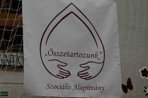 """""""Összetartozunk"""" Szociális Alapítvány jótékonysági bál"""
